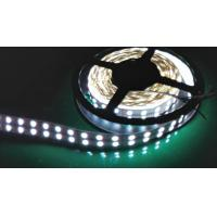 Wholesale DC24V 120led/m double row 5050 rgbw led strip from china suppliers