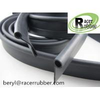 Buy cheap supply high strength good elasticity rubber seal strip from wholesalers