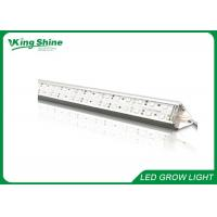 Wholesale Outdoor 5050 Rigid Green Led Grow Light Bar , Low Power Consumption from china suppliers