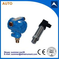 good quality Pressure Transmitter with certificate of origin