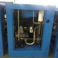 Wholesale Compact 8 Bar Electric Rotary Screw Air Compressor for Construction Industry from china suppliers