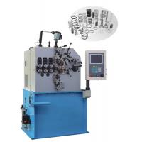 Wholesale 3 Axis Automatic Spring Making Machine Industrial Spring Maker Machinery from china suppliers