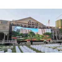 Wholesale Outdoor HD LED Screen Rental P3.91 Ultra-high Resolution Rental LED Display from china suppliers