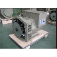 Wholesale 91kw 114kva Double Bearing 3 Phase Alternator , Two Time Vacuum Impregnation Dipping from china suppliers