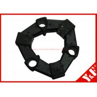 Wholesale High Temperature Rubber Excavator Coupling Centaflex CF-A-004 O-Type from china suppliers