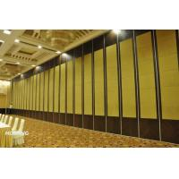 Wholesale Easy To Install Movable Partition Walls with Good Sound Insulation from china suppliers