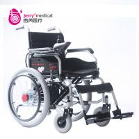 Handicapped Travel Power Wheelchairs Rental Battery