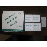 Wholesale Alcohol Swab from china suppliers