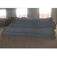 Wholesale Professional poly coated or Galvanized Chain Link Fence for sale from china suppliers