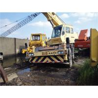 Wholesale Used KATO KR-20H 20 Ton Rough Terrain Crane For Sale from china suppliers