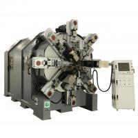 Buy cheap High Quality Steel Wire Bending Machine For Big Materials made in China from wholesalers