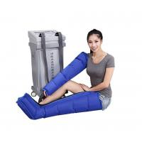 Wholesale Vertical air massage compression therapy system with compressible function and 2 modes from china suppliers