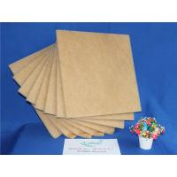 Wholesale Polyester High Temp Pre Filter Air Filter Media Pads Inflaming Retarding from china suppliers