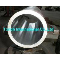 Wholesale EN10216-1 Heavy Wall Steel Tubing , 100mm Wall Thickness Round Structural Steel Pipe from china suppliers