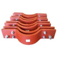 Wholesale Clevis Hanger with Epoxy Plated from china suppliers