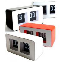 Wholesale Flip Clock ,fashion design clock,table clock,office clock from china suppliers