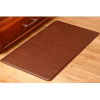 Wholesale Embossed Water Resistant Anti Fatigue Mats Kitchen Floor Runners Washable from china suppliers