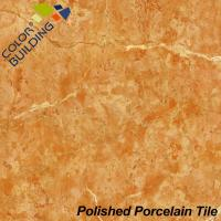 Buy cheap Interior Porcelain  Marco Polo Polished Porcelain Tiles For Hotel from wholesalers