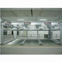 Wholesale Car Parking Lifts, Equipped with Excellent Rust-resistant and Perfect Safety Design from china suppliers