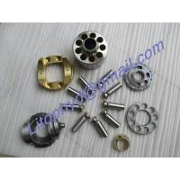 Wholesale Excavator Main Hydraulic Pump Parts Piston Cylinder Block Valve Plate from china suppliers
