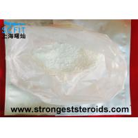 Wholesale Injectable Dextromethorphan Hydrobromide cas 125-69-9 99% raw steroids powder burn fat and gain muscle from china suppliers