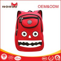 Wholesale Kindergarten Children School Backpack , Cartoon Style School Bag For Students from china suppliers