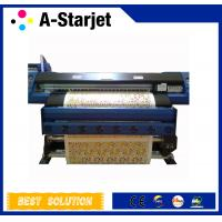 Wholesale Two Epson Dx7 Head Roll To Roll Inkjet Printer Astarjet 1.8m 70 Inch from china suppliers