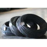 Buy cheap Black Soft Annealed Iron Wire from wholesalers
