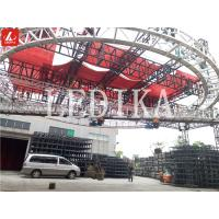 Buy cheap Light Weight Rotating Circle Square Aluminum Truss System For Big Event Circus Show from wholesalers