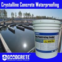 Wholesale Concrete Waterproofing and Anti-crossion Sealer from china suppliers