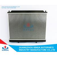 Wholesale Auto Parts Aluminium Car Radiators Wuling Glory 2012 Manual Transmission from china suppliers