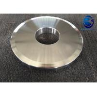 Buy cheap Cr12Mov High precision stainless steel tube mill rolls for tube mill machine from wholesalers