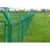 Buy cheap ISO 9001 PVC coated wire ,pvc coated wire for wire mesh fence from wholesalers