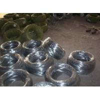 Wholesale Soft Flexiable Electro Galvanized Iron Wire bwg22 bwg21 bwg20 from china suppliers