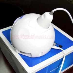 Quality Cavitation slim machine mini digital massager Panda Box-Cav body shape for sale