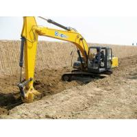 Wholesale Automatic Preheating System Mini Wheel Excavator 15tons Low Emission from china suppliers