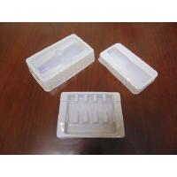 Wholesale medication plastic packaging trays from china suppliers