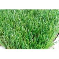 Buy cheap PE REACH ROHS Approved Durable U shaped yarn Landscape Artificial Grass  Roof Garden from wholesalers