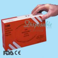 Wholesale Disposable vinyl gloves PVC gloves from china suppliers