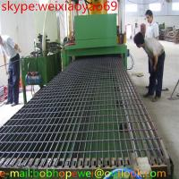 Wholesale Galvanized Steel Grating for Projects from china suppliers