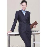 Wholesale Women′s Business Uniform (2010-F3&B2&H11) from china suppliers