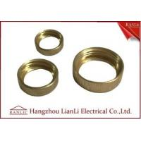 Wholesale Female Bush Brass Electrical Wiring Accessories For Gi Conduit & GI Socket Thread from china suppliers