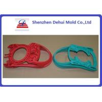Wholesale Multi Color Plastic Injection Mould High Precision ROHS / SGS Standard from china suppliers