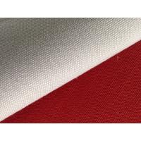 Wholesale Canvas Organic Cotton Hemp Blend Fabric ,  Shoes and Bags Ventilate Clothing 7 / 2Ne * 7 / 2Ne from china suppliers