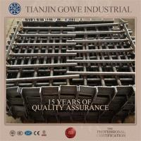 Wholesale ERW  / Seamless Pipe Adjustable Jack Base Solid / Hollow Type from china suppliers