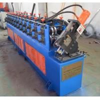 Wholesale CE Certificate 13 Stations Main Channel Roll Forming Machine for Galvanized Steel from china suppliers