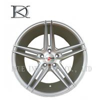 "Wholesale 18"" Alloy Wheels Rims from china suppliers"