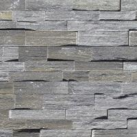 Wholesale Grey Quartzite Ledge Wall Stone from china suppliers