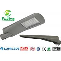 Wholesale Public 100 Watt Led Street Light , Neighborhood Street Lights Lightweight Housing from china suppliers