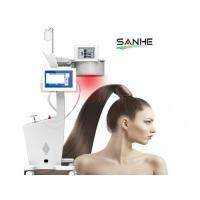 China Sanhe ! 650nm Low level Diode Laser hair growth machine beauty   personal care best diode on sale